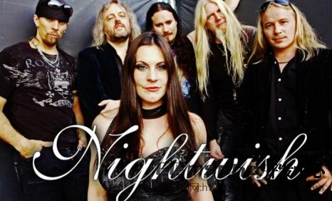 nightwish(2013 Wacken音乐节)演唱会实录
