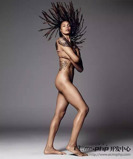 帝国cms图集插件:ESPN The Magazine推出专辑《脱!是为了赞颂最美的身体》(10)