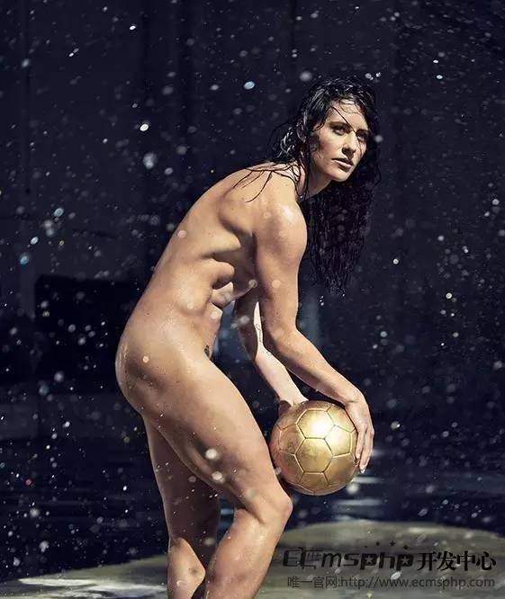帝国cms图集插件:ESPN The Magazine推出专辑《脱!是为了赞颂最美的身体》(14)